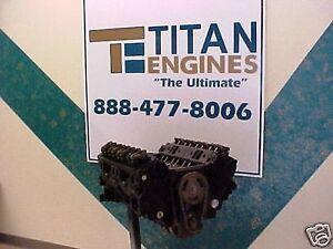 1992 2003 Dodge 5.2 318 Magnum Remanufactured Engine