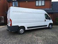 Man and a van ( house/student move house clearance sofa fridge washing machine )