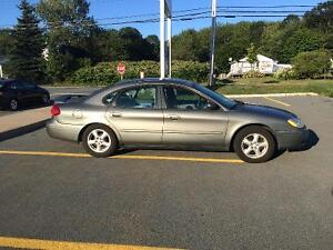 2004 Ford Taurus Sedan Sold! Sold! Sold!