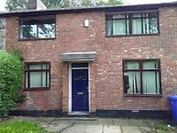 Prestwich, Manchester 3 bed house only £199,950
