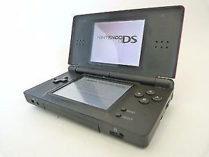 Nintendo DS Lite and games or best offer