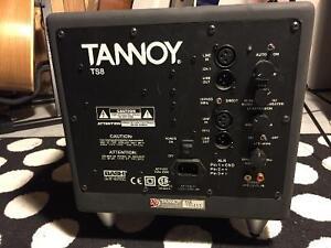Sub Tannoy TS-8