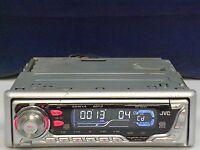 JVC KD-G501 Car Stereo