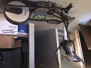 Excellent quality Elliptical and Treadmill for sale