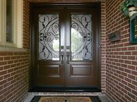 Windows and doors 10-13% off services
