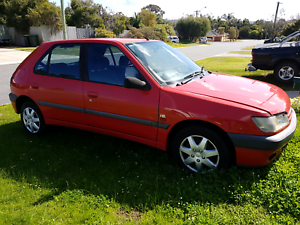 Peugeot 306 Wanneroo Wanneroo Area Preview