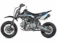 Stomp Juicebox 90cc Automatic Kids Dirt Bike Motorcross Bike - Automatic - New