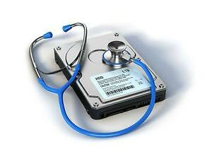 Computer Repair Data Recovery and more...