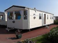 CHEAP 3 BEDROOM CARAVAN, SITE FEES INCLUSIVE, READY TO MOVE IN!