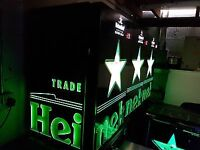 Heineken Bottle Cooler