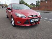 Ford Focus - 1.6 TDCi - Full service history