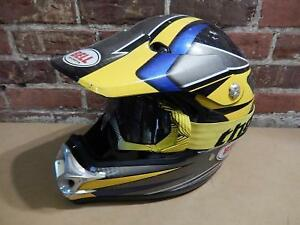 Casque Motocross/Motoneige Taille M BELL / Model DOT-SHELL (3949413)