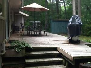 LABOUR DAY GETAWAY !!   Southcott Pines