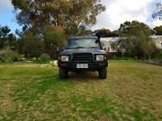 Land Rover Discovery TDI Callington Murray Bridge Area Preview