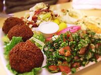 Catering - Fresh Lebanese Food