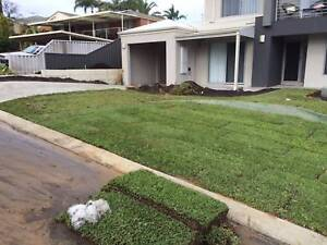 Retic Landscaping Lawn service Willetton Canning Area Preview
