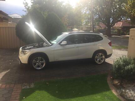 BMW X1 18i Wagon