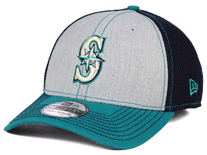 Brand new Seattle Mariners new era 39Thirty hat/cap