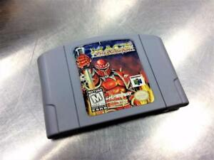 Jeu video N64 MACE The Dark Age ***Excellente condition***  #f025058