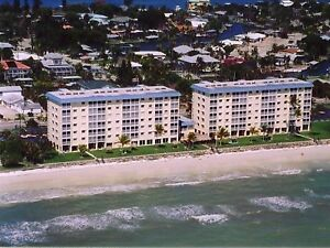 Ultimate Beach Paradise Condo/ Perfect for a Romantic