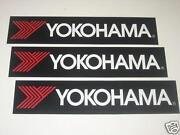 Yokohama Sticker