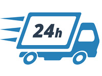 Fastway Couriers - Cheapest Prices in the City - GTA $80