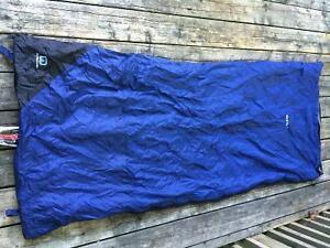 Outbound Sleeping Bag 8C