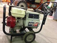 2011 - 200Amp Red-d-arc welder