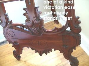 One of a Kind, Custom Made Victorian Country cabinet/hutch Kingston Kingston Area image 9
