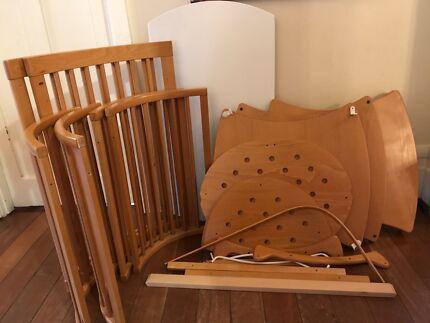 stokke cot in Bunbury Region, WA   Baby & Children   Gumtree ...