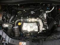 2012 FORD FOCUS 1.6 DIESEL ENGINE 29K MINT