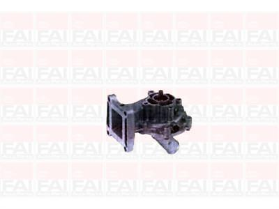1x Standard OE Quality Replacement FAI Water Pump Mondeo 00-05 - FWP2063