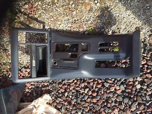 Holden VR - VS centre console and radio surround. Cranbourne Casey Area Preview