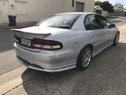 Corsa Special Vehicle Holden VT SS Volanti Si 5000 West Croydon Charles Sturt Area Preview