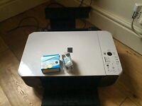 Canon MP210 Colour Printer and Scanner