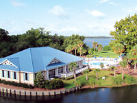 FREE TIMESHARE AT HILTON HEAD, SC BLUEWATER RESORT AND MARINA