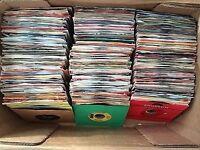"""Original soul jazz funk rock rap 7"""" 45s + 12""""s + LPs - set sale £1+ each"""