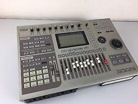 Zoom 1608CD multitrack recorder