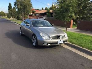 2007 Mercedes Benz cls 350 6 months register and Rwc Mill Park Whittlesea Area Preview