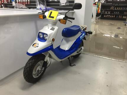 ***Yamaha Zuma Scooter***     ***Learner Approved*** $1000 R/A