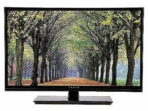 Fluid 28 inch LED TV/DVD Combo -New