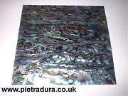 Abalone Inlay