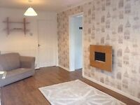 Worcester Avenue - 1 bed flat with garden and CH