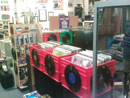 Music & Electronics