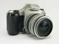 Pentax MZ-30 Camera and lens #KijijiGaming