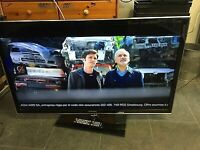 """50"""" LED full HD freeview built in"""