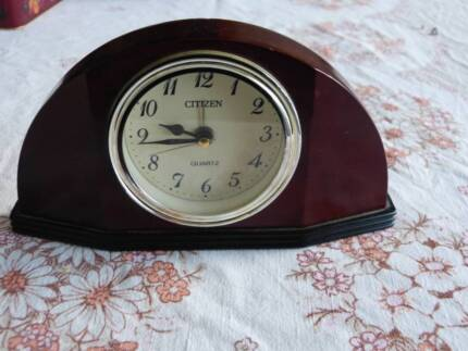 Citizen Alarm Clock