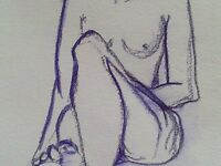 Life Drawing Models needed