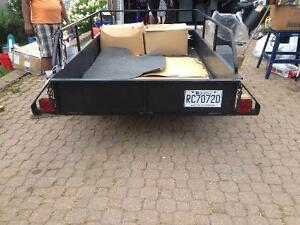Trailer For Sale !