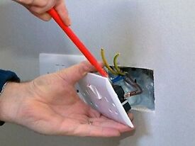 Qualified and Experienced Domestic Electrician